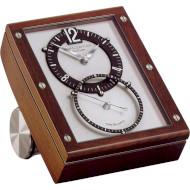 Часы настольные ERWIN SATTLER Time Balance Brown