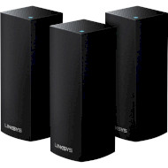 Wi-Fi система LINKSYS Velop WHW0303B Black 3-pack