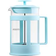 Френч-прес ARDESTO Fresh Tiffany Blue 0.8л (AR1008TF)