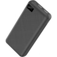 Портативное зарядное устройство XIPIN M7 Black (20000mAh)