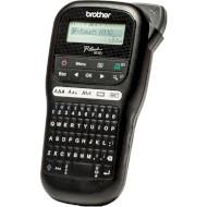 Принтер наліпок BROTHER P-Touch PT-H110 + 5 додаткових касет зі стрічками