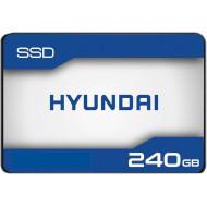"""SSD HYUNDAI Sapphire 240GB 2.5"""" SATA (C2S3T/240G)"""