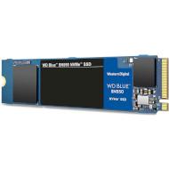 SSD WD Blue SN550 250GB M.2 NVMe (WDS250G2B0C)