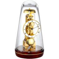 Часы каминные HERMLE Turin II Mahogany 22001-070791