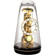Часы каминные HERMLE Turin III Black 22001-740791