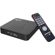 Медиаплеер MAGICSEE N5 Max S905X3 4/32GB