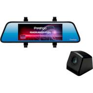 Автомобильный видеорегистратор PRESTIGIO RoadRunner 410DL (PCDVRR410DL)