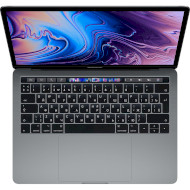 """Ноутбук APPLE A2159 MacBook Pro 13"""" Touch Bar Space Gray (Z0W4000MY)"""