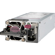 Блок питания для сервера 800W HPE 865414-B21