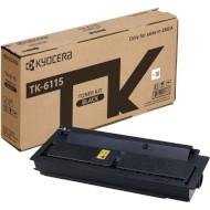 Тонер-картридж KYOCERA TK-6115 Black (1T02P10NL0)