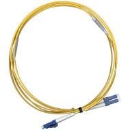 Оптический патч-корд MOLEX LC-LC Duplex OS1 1м