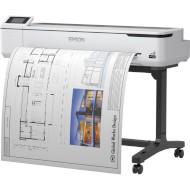 """Широкоформатный принтер 36"""" EPSON SureColor SC-T5100 (C11CF12301A0)"""