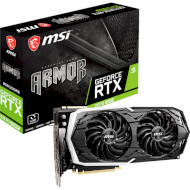 Видеокарта MSI GeForce RTX 2070 Super 8GB GDDR6 256-bit Armor (RTX 2070 SUPER ARMOR)