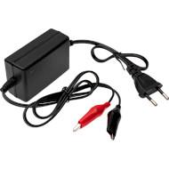 Зарядное устройство LOGICPOWER LP AC-016 12V 1.5A (LP9494)