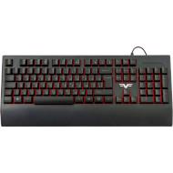 Клавіатура FRIME Graphit (FLK19600)