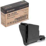 Тонер-картридж KYOCERA TK-1120 Black (1T02M70NX1)