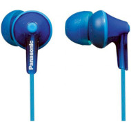 Наушники PANASONIC ErgoFit RP-HJE125 Blue