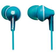 Наушники PANASONIC ErgoFit RP-HJE125 Turquoise