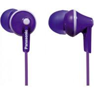 Наушники PANASONIC ErgoFit RP-HJE125 Violet