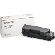 Тонер-картридж KYOCERA TK-1160 Black (1T02RY0NL0)