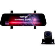 Автомобильный видеорегистратор PRESTIGIO RoadRunner 450GPSDL (PCDVRR450GPSDL)