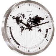 Настенные часы HERMLE Airport (30504-002100)