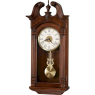 Настенные часы HOWARD MILLER Teressa (625-407)