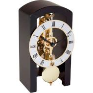 Часы настольные HERMLE Patterson Black (23015-740721)
