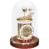 Часы настольные HERMLE Astrolabium Mahogany (22836-072987)
