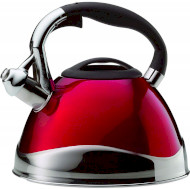 Чайник KELA Varus Red 3л (11658)