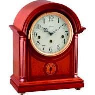 Часы каминные HERMLE Clearbrook Mahogany (22827-070340)