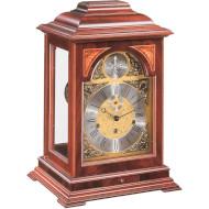 Часы каминные HERMLE Cornell Mahogany (22848-070352)