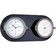 Настенные часы HERMLE Ships Blue (35072-S80132)