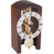 Часы настольные HERMLE Patterson Walnut (23015-030721)
