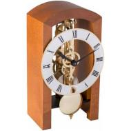 Часы настольные HERMLE Patterson Light Cherry (23015-160721)