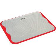 Подставка для ноутбука OMEGA Ice Cube Red