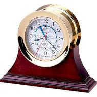 Часы настольные HOWARD MILLER Tide & Time (613-457)