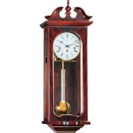 Настенные часы HERMLE Waterloo Mahogany (70742-070341)