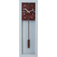 Настенные часы HERMLE 70922-002200