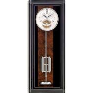 Настенные часы ERWIN SATTLER Semi Secunda 65