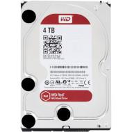 "Жёсткий диск 3.5"" WD Red 4TB SATA/256MB (WD40EFAX)"