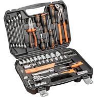 Набір інструментів NEO TOOLS 08-684 56пр