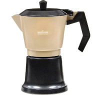 Кофеварка гейзерная MAXMARK MK-AL110