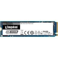 SSD KINGSTON DC1000B 480GB M.2 NVMe (SEDC1000BM8/480G)