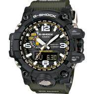 Часы CASIO G-SHOCK Master of G Mudmaster GWG-1000-1A3ER