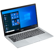 Ноутбук PRESTIGIO Smartbook 141 C4 Metal Gray (PSB141C04CGP_MG_CIS)