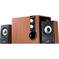 Акустическая система GENIUS SP-HF1250B II Wood (31730012400)
