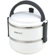 Ланч-бокс KINGHOFF KH-2165 White 1.4л