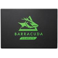 """SSD SEAGATE BarraCuda 120 250GB 2.5"""" SATA (ZA250CM1A003)"""