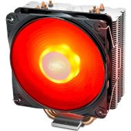 Кулер для процессора DEEPCOOL Gammaxx 400 v2 Red (DP-MCH4-GMX400V2-RD)